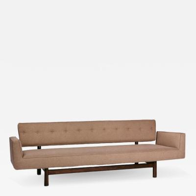 Dunbar Style Float Back Sofa by Lost City Arts