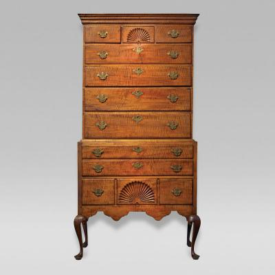 18th century American Furniture