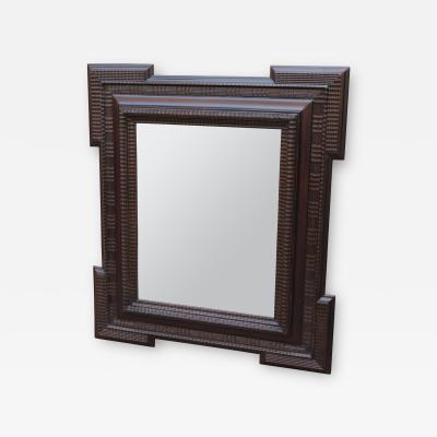 Dutch Style Frame With Mirror