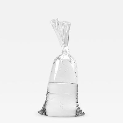 Dylan Martinez Glass Water Bag A181
