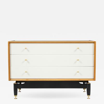 E Gomme Ltd E Gomme Lacquered Chest for G Plan
