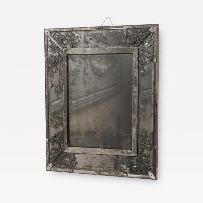 Early 18th century mirror