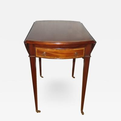 Early 19th Century English Pembroke Table