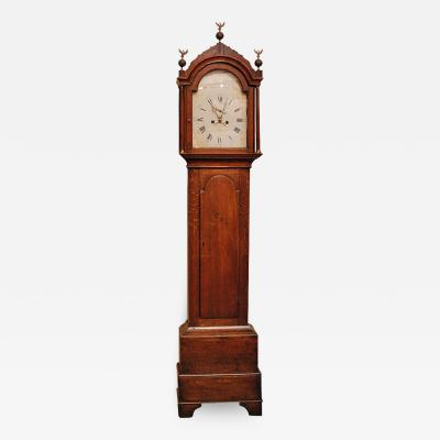 Early 19th c English Winchester Clock
