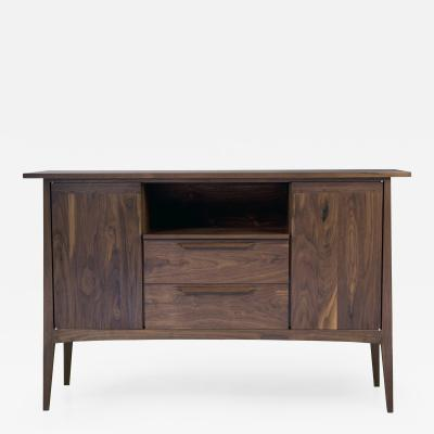 Eben Blaney Tapered Sideboard