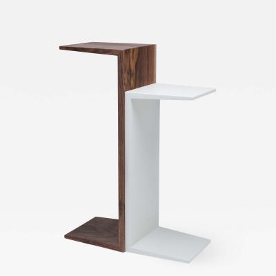 Eben Blaney Tiered table
