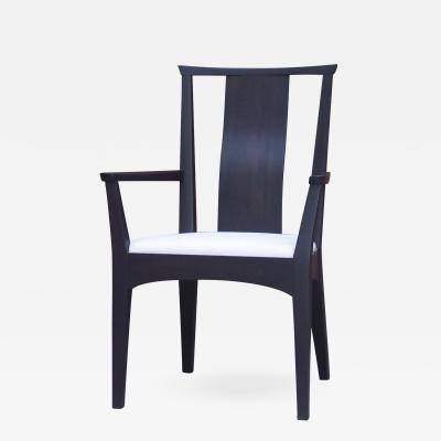 Eben Blaney Wise Arm Chair