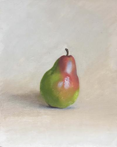 Ed Stitt Bartlett Pear