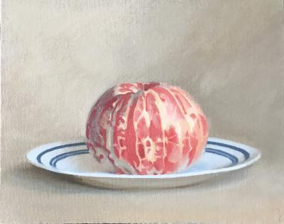 Ed Stitt Grapefruit Peeled