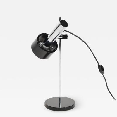 Edi Franz Edi Franz Spot Swisslamp International 60s