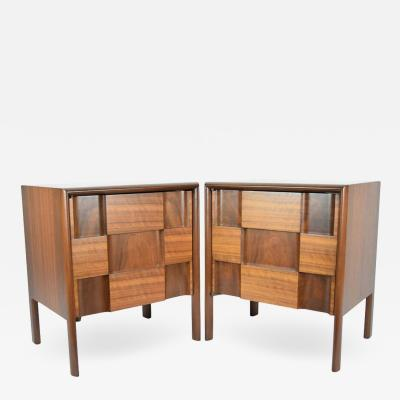 Edmond Spence Edmond Spence Nightstands Made in Sweden