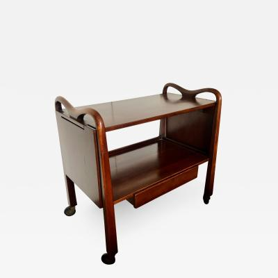 Edmond Spence Edmond Spence Serving Cart for Industria Meublera