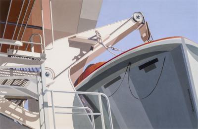 Edmund D Lewandowski Life Boat Station 4