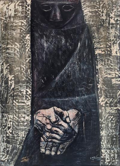 Eduardo Kingman Untitled