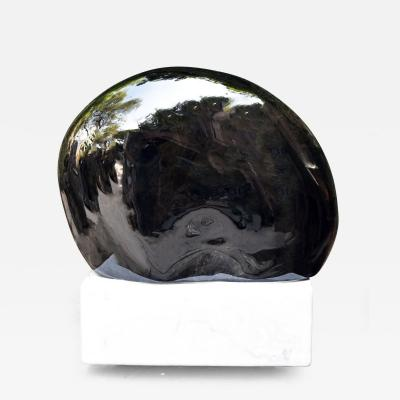 Eduardo Olb s Smoking Mirror Pebble Series