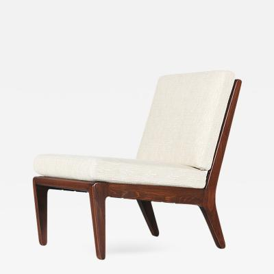 Edward J Wormley Edward J Wormley Precedent Slipper Lounge Chair for Drexel