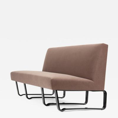 Edward Wormley Armless Sled Sofa