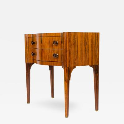 Edward Wormley CONSOLE TABLE