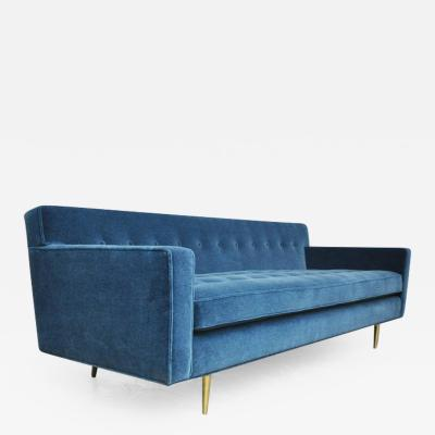 Edward Wormley Dunbar 5125 Sofa by Edward Wormley