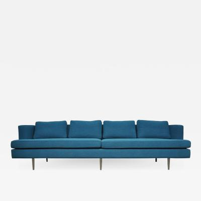 Edward Wormley Dunbar Big Bertha Sofa by Edward Wormley
