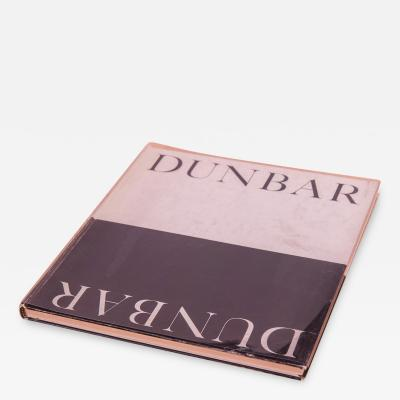 Edward Wormley Dunbar Book of Contemporary Furniture