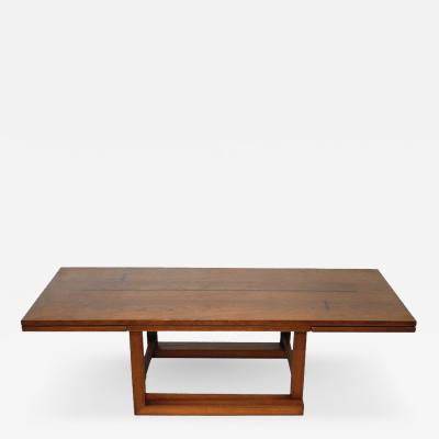 Edward Wormley Dunbar Convertible Coffee and Serving Table