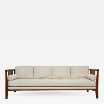 Edward Wormley Dunbar Janus Daybed Sofa by Edward Wormley