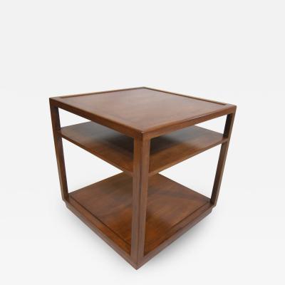 Edward Wormley Dunbar Side Table
