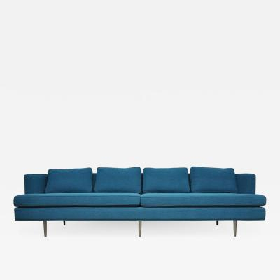 Edward Wormley Dunbar Sofa by Edward Wormley model 4907