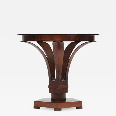 Edward Wormley EDWARD WORMLEY LEAF END TABLE