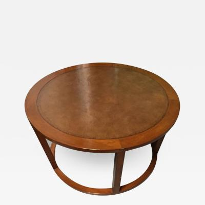 Edward Wormley Early Dunbar Cocktail Table
