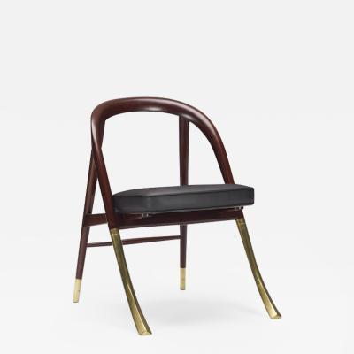 Edward Wormley Edward Wormley A Chair