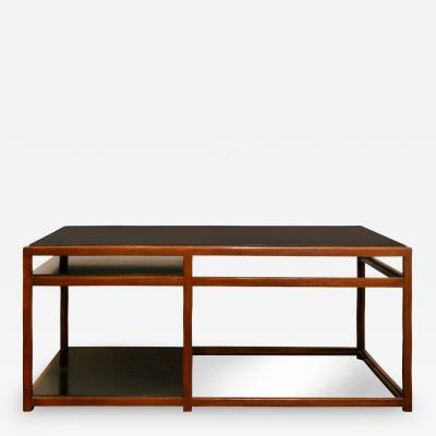 Edward Wormley Edward Wormley Architectural Console Table 1954