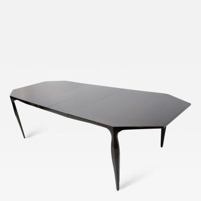 Edward Wormley Edward Wormley Model 5900 Dining Table by Dunbar