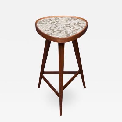 Edward Wormley Edward Wormley Occasional Table for Dunbar
