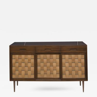 Edward Wormley Edward Wormley for Dunbar Credenza