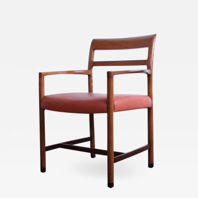 Edward Wormley Edward Wormley for Dunbar Desk Armchair