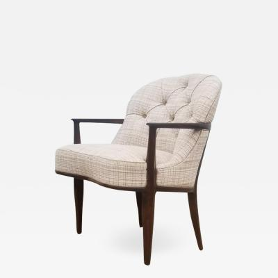 Edward Wormley Edward Wormley for Dunbar Janus Collection Lounge Chair