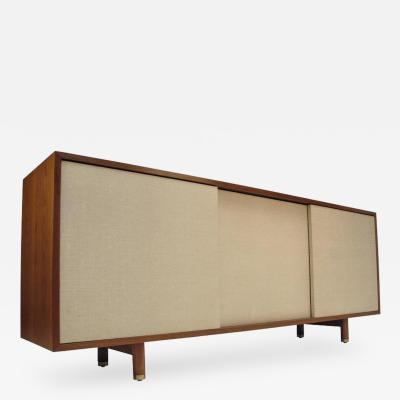 Edward Wormley Edward Wormley for Dunbar Media Cabinet
