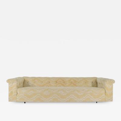 Edward Wormley Edward Wormley for Dunbar Party Sofa Model 5407 Pair Available