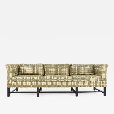 Edward Wormley Edward Wormley for Dunbar Sofa