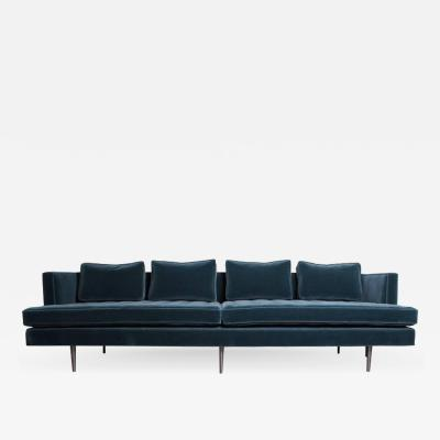 Edward Wormley Edward Wormley for Dunbar Sofa Model 4907A