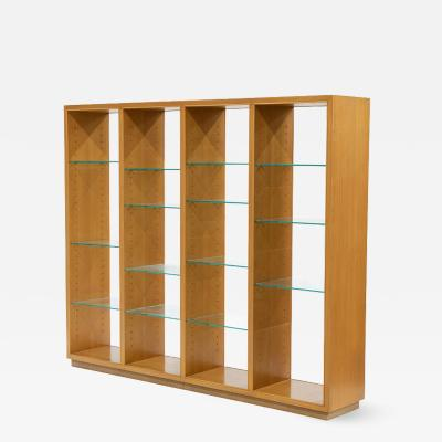 Edward Wormley Edward Wormley for Dunbar Superstructure Shelving Unit