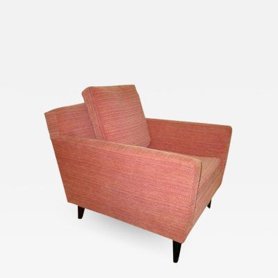 Edward Wormley Gorgeous Dunbar Arm Chair Edward Wormley Mid century Modern