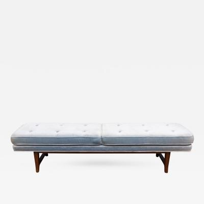 Edward Wormley Janus Bench for Dunbar by Edward Wormley