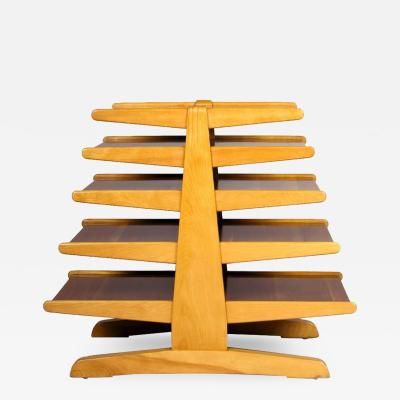 Edward Wormley Magazine Tree Table for Dunbar Model 4765