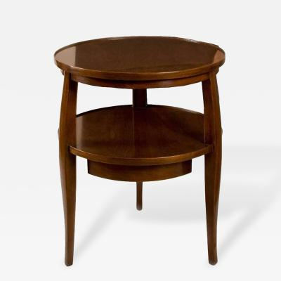 Edward Wormley Occasional Table by Edward Wormley for Dunbar