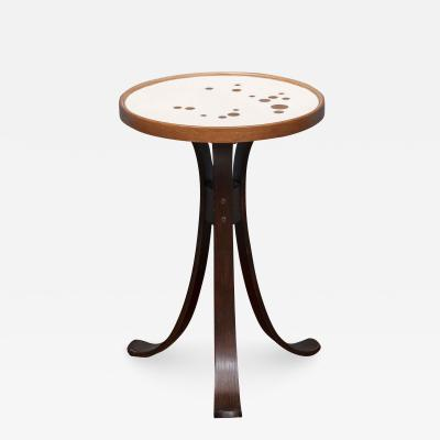 Edward Wormley Richard Springer Constellation Side Table for Dunbar