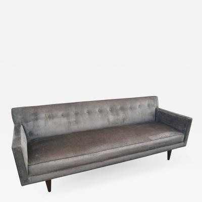 Edward Wormley Sofa by Edward Wormley for Dunbar
