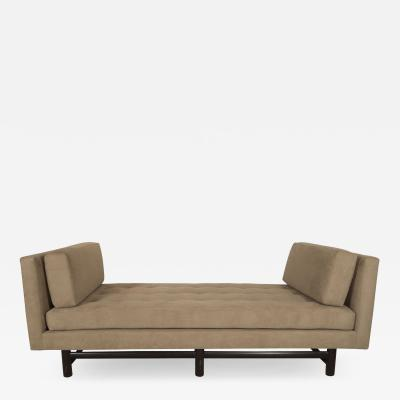 Edward Wormley Upholstered Daybed by Ed Wormley for Dunbar